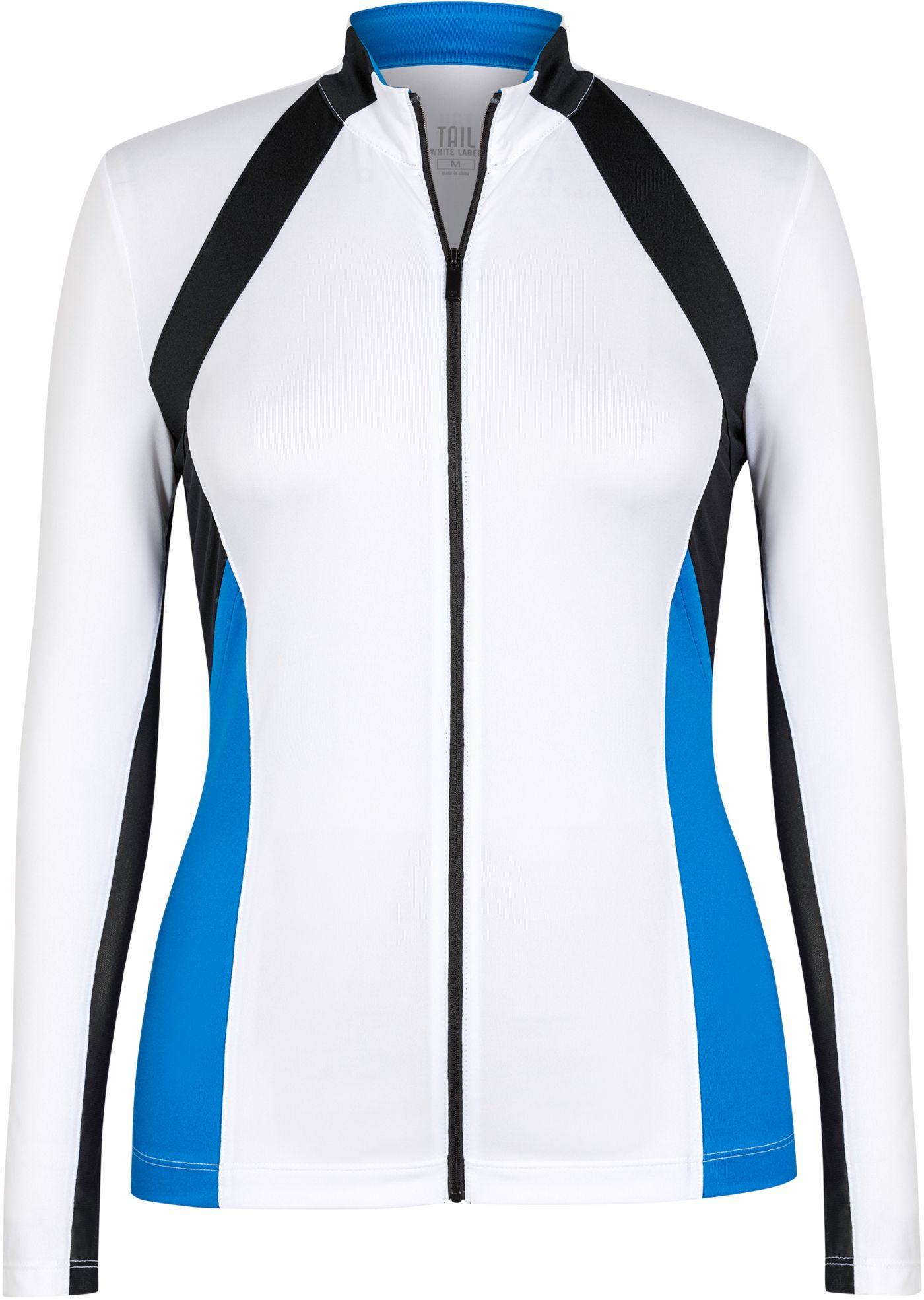 Tail Women's Full-Zip Golf Jacket