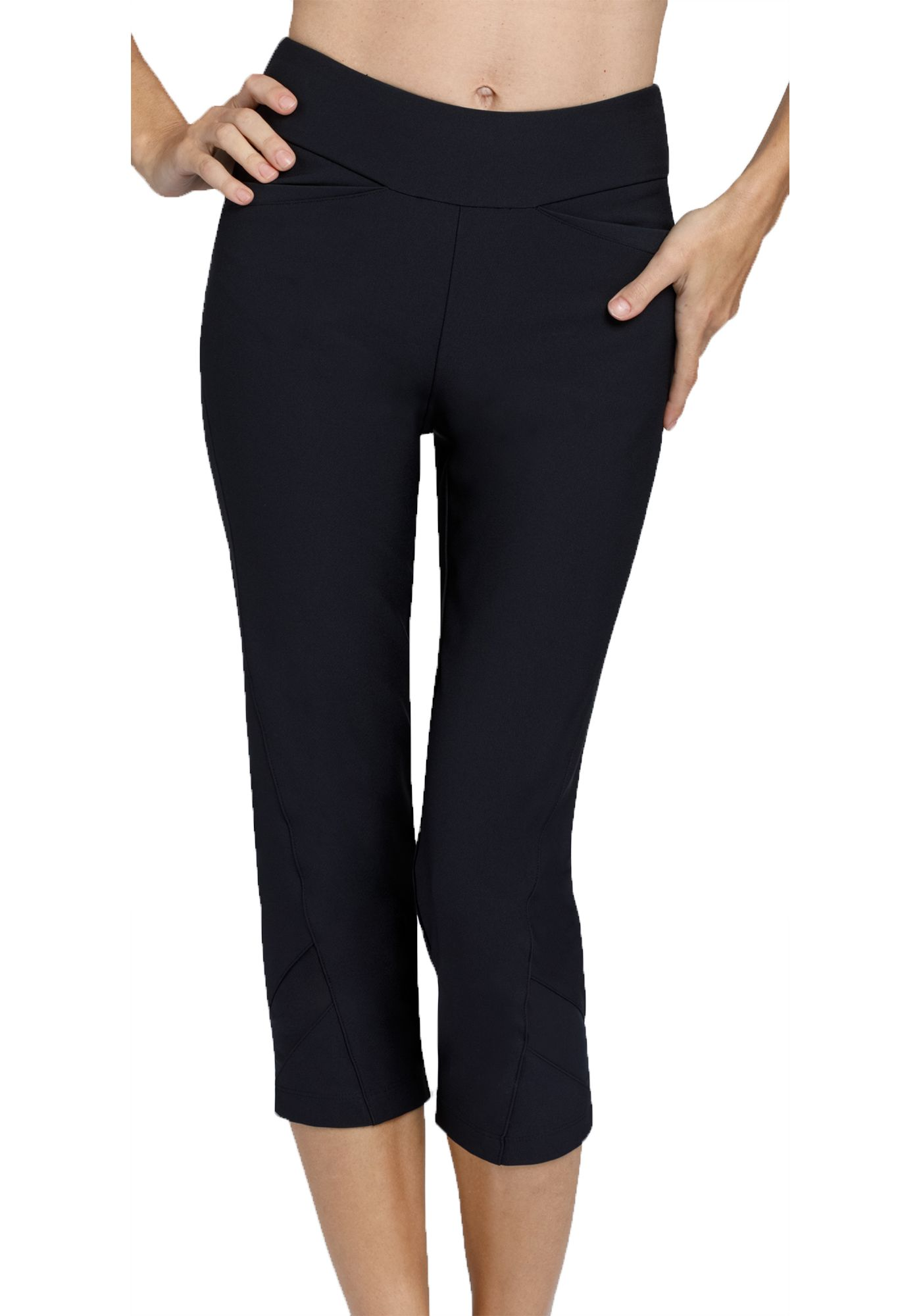 Tail Women's Lyric Golf Capri