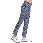 Tail Women's Printed Pull On Ankle Golf Pants