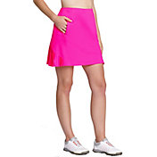Tail Women's Flat Front Pleated Golf Skort
