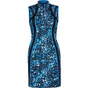Tail Women's Sleeveless ¼ Zip Golf Dress