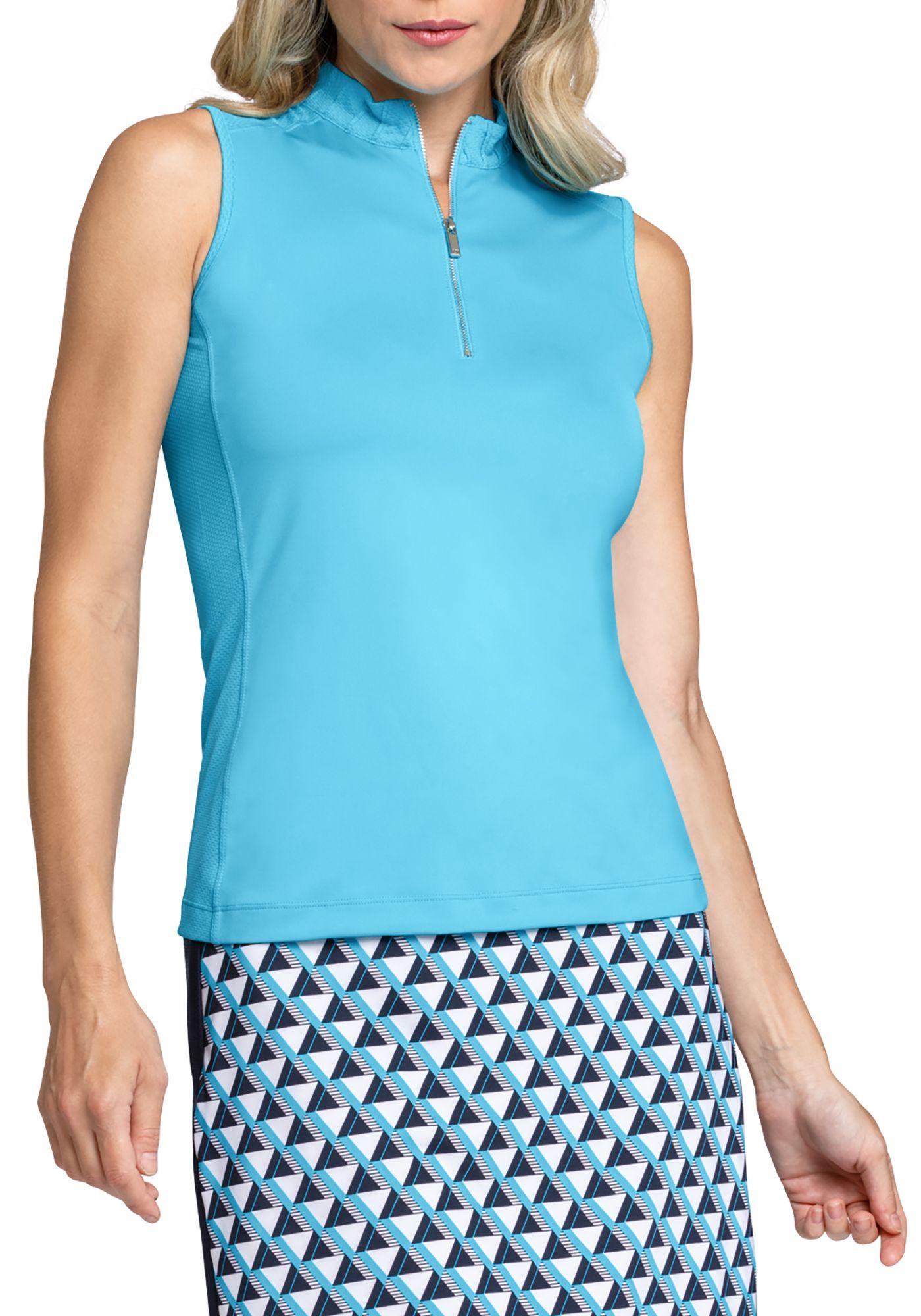 Tail Women's Rebekah Sleeveless Golf Polo