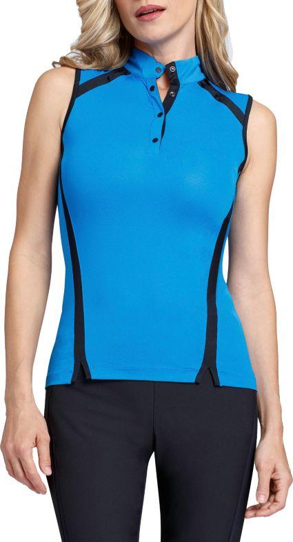 Tail Women's Sleeveless Racerback Golf Top