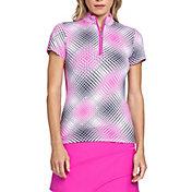 Tail Women's Kelly Short Sleeve Golf Polo