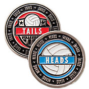 Tandem Volleyball Official Flip Coin