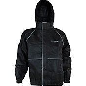 Compass 360 ROADTEK Reflective Waterproof Breathable Rain Jacket