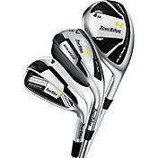 Tour Edge HL4 Triple Combo Set – (Graphite)