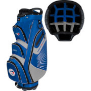 Team Effort Toronto Blue Jays Bucket II Cooler Cart Bag