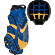 Team Effort Milwaukee Brewers Bucket II Cooler Cart Bag