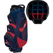 Team Effort St. Louis Cardinals Bucket II Cooler Cart Bag