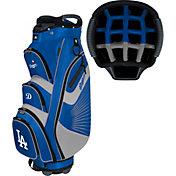 Team Effort Los Angeles Dodgers Bucket II Cooler Cart Bag