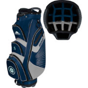 Team Effort Seattle Mariners Bucket II Cooler Cart Bag
