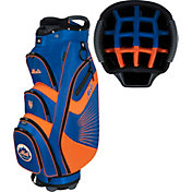 8168b2b096a Product Image · Team Effort New York Mets Bucket II Cooler Cart Bag