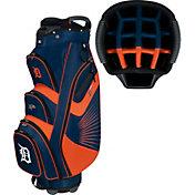Team Effort Detroit Tigers Bucket II Cooler Cart Bag