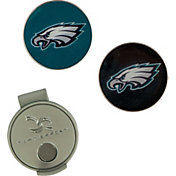 Team Effort Philadelphia Eagles Hat Clip and Ball Markers