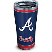 Tervis Atlanta Braves 20oz. Stainless Steel Home Run Tumbler