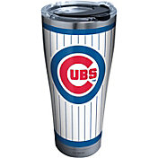 Tervis Chicago Cubs 30oz. Stainless Steel Pinstripe Tumbler