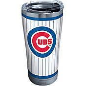 Tervis Chicago Cubs 20oz. Stainless Steel Pinstripe Tumbler