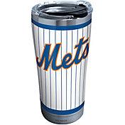 Tervis New York Mets 20oz. Stainless Steel Pinstripe Tumbler