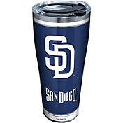 Tervis San Diego Padres 30oz. Stainless Steel Home Run Tumbler