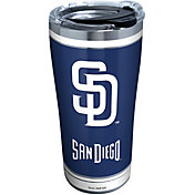 Tervis San Diego Padres 20oz. Stainless Steel Home Run Tumbler