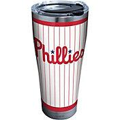 Tervis Philadelphia Phillies 30oz. Stainless Steel Pinstripe Tumbler