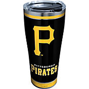 Tervis Pittsburgh Pirates 20oz. Stainless Steel Home Run Tumbler
