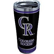 Tervis Colorado Rockies 20oz. Stainless Steel Home Run Tumbler