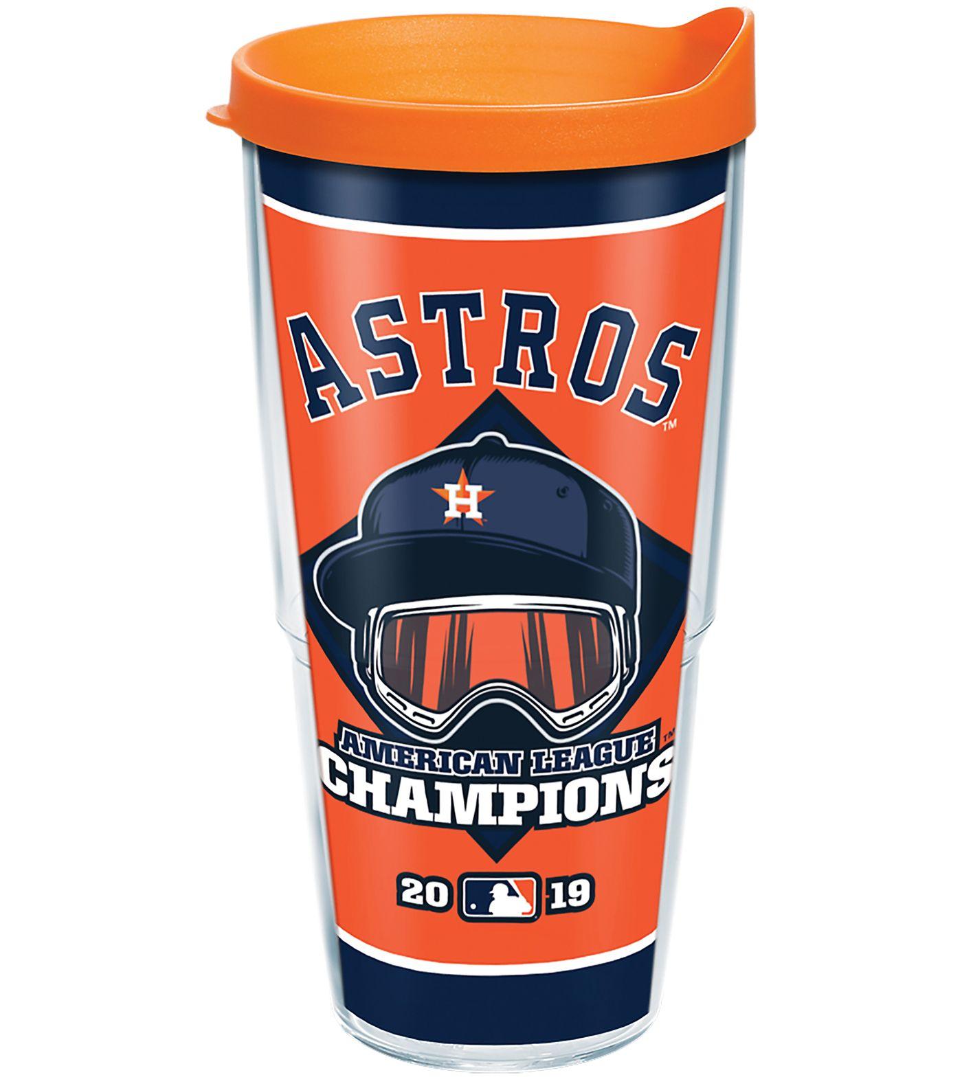 Tervis 2019 World Series Houston Astros 24oz. Tumbler