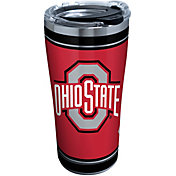 Tervis Ohio State Buckeyes Campus 20oz. Stainless Steel Tumbler