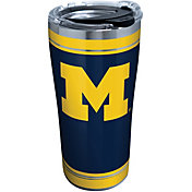 Tervis Michigan Wolverines Campus 20oz. Stainless Steel Tumbler
