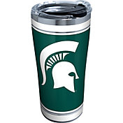 Tervis Michigan State Spartans 20oz. Stainless Steel Tumbler