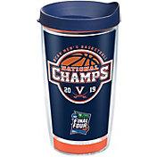 Tervis Virginia Cavaliers 2019 Men's Basketball National Champions 16oz. Tumbler