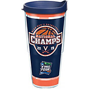 Tervis Virginia Cavaliers 2019 Men's Basketball National Champions 24oz. Tumbler