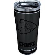 Tervis Kansas City Chiefs 100th 20oz. Stainless Steel Tumbler