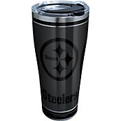 Tervis Pittsburgh Steelers 100th 30oz. Stainless Steel Tumbler