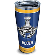 Tervis 2019 NHL Stanley Cup Champions St. Louis Blues 30oz. Stainless Steel Tumbler