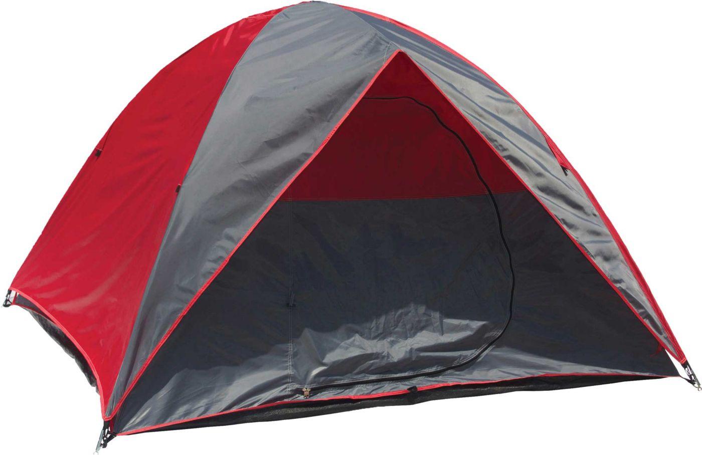 Texsport Lost Lake Square Dome 3-Person Tent