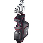 Top Flite Senior 2020 XL 13-Piece Complete Set – (Graphite)