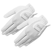 2019 Top Flite Women's Flawless Golf Glove – 2 Pack