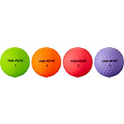 Top Flite Women's 2019 Lady Matte Multi-Color Golf Balls