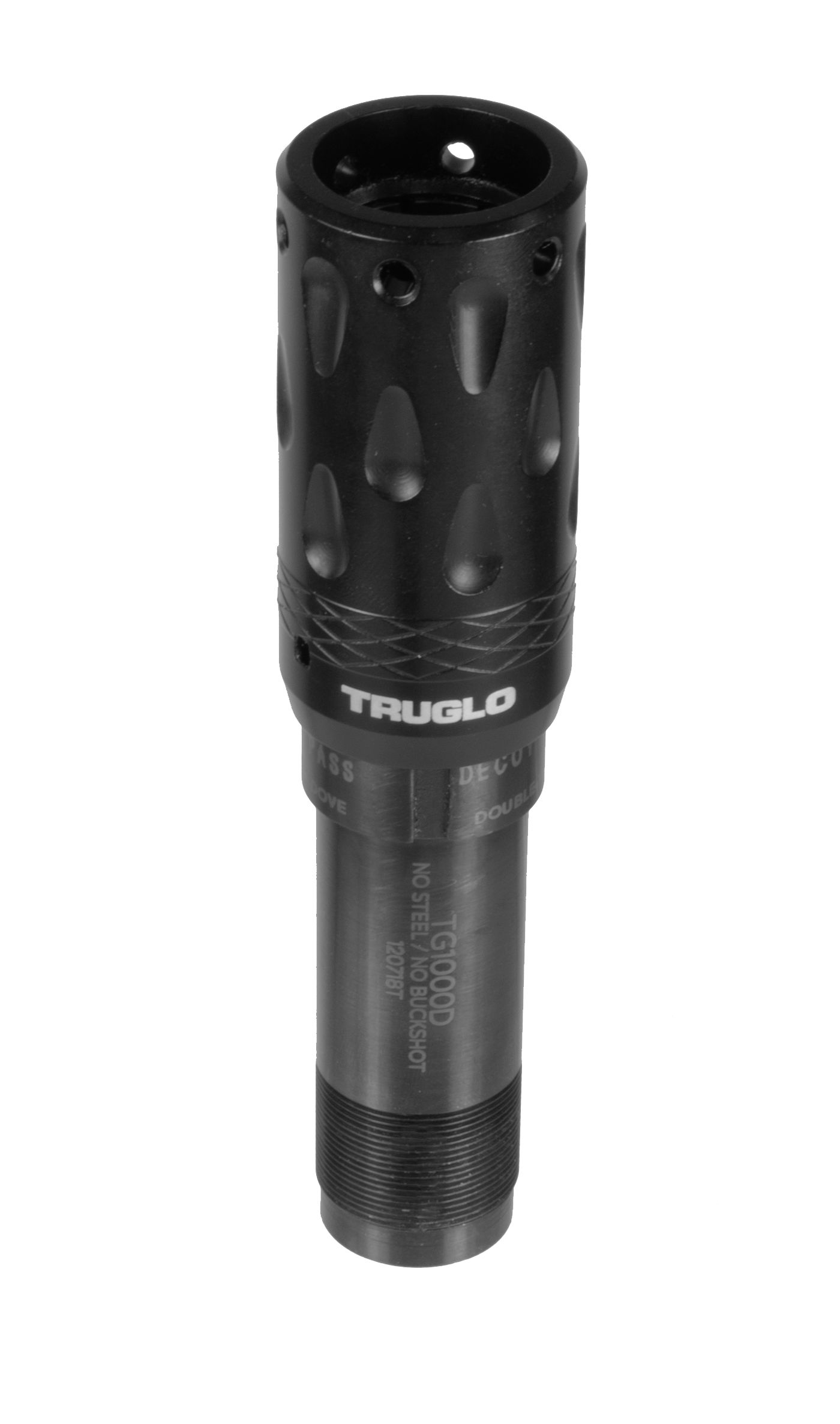 TRUGLO Double Threat Dove Choke Tube