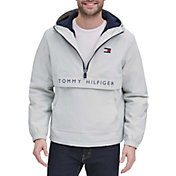 Tommy Hilfiger Men's Performance ½ Zip Pullover