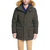 Tommy Hilfiger Men's Quilted Parka