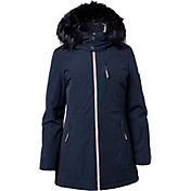 Tommy Hilfiger Women's Fashion 3-in-1 Systems Jacket