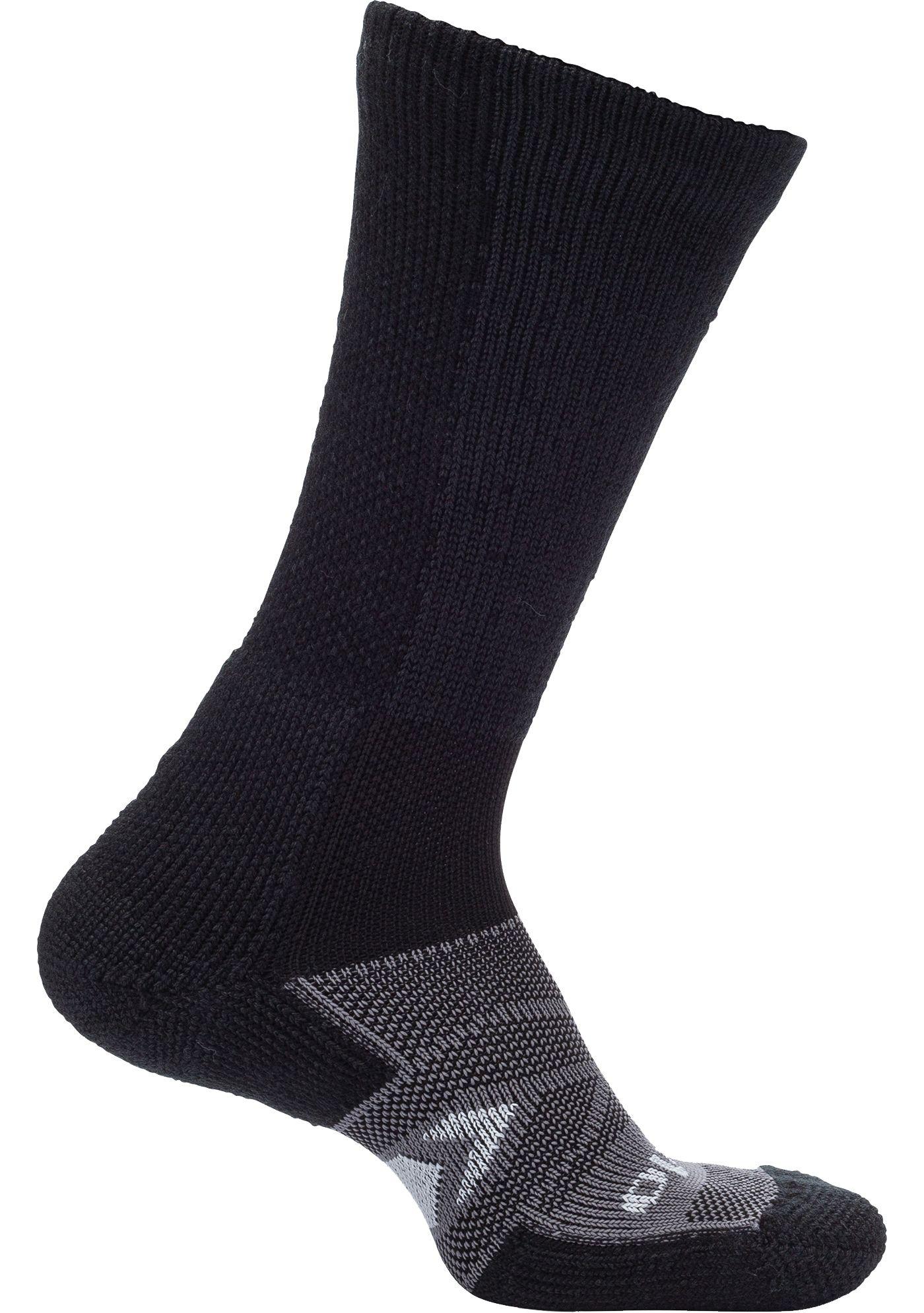 Thor-Lo 12 Hour Shift at Work Crew Socks