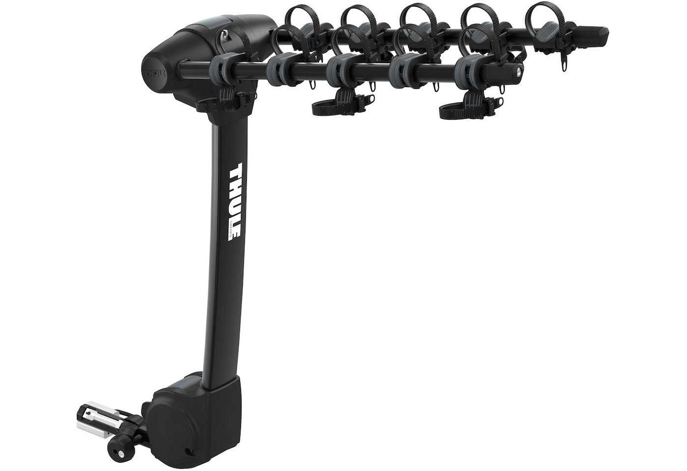 Thule Apex XT Hitch Mount 5-Bike Rack