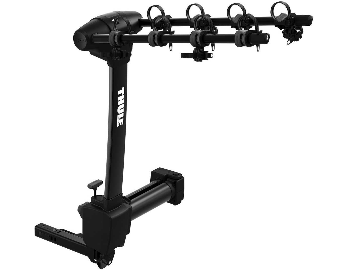 Thule Apex XT Swing Hitch Mount 4-Bike Rack