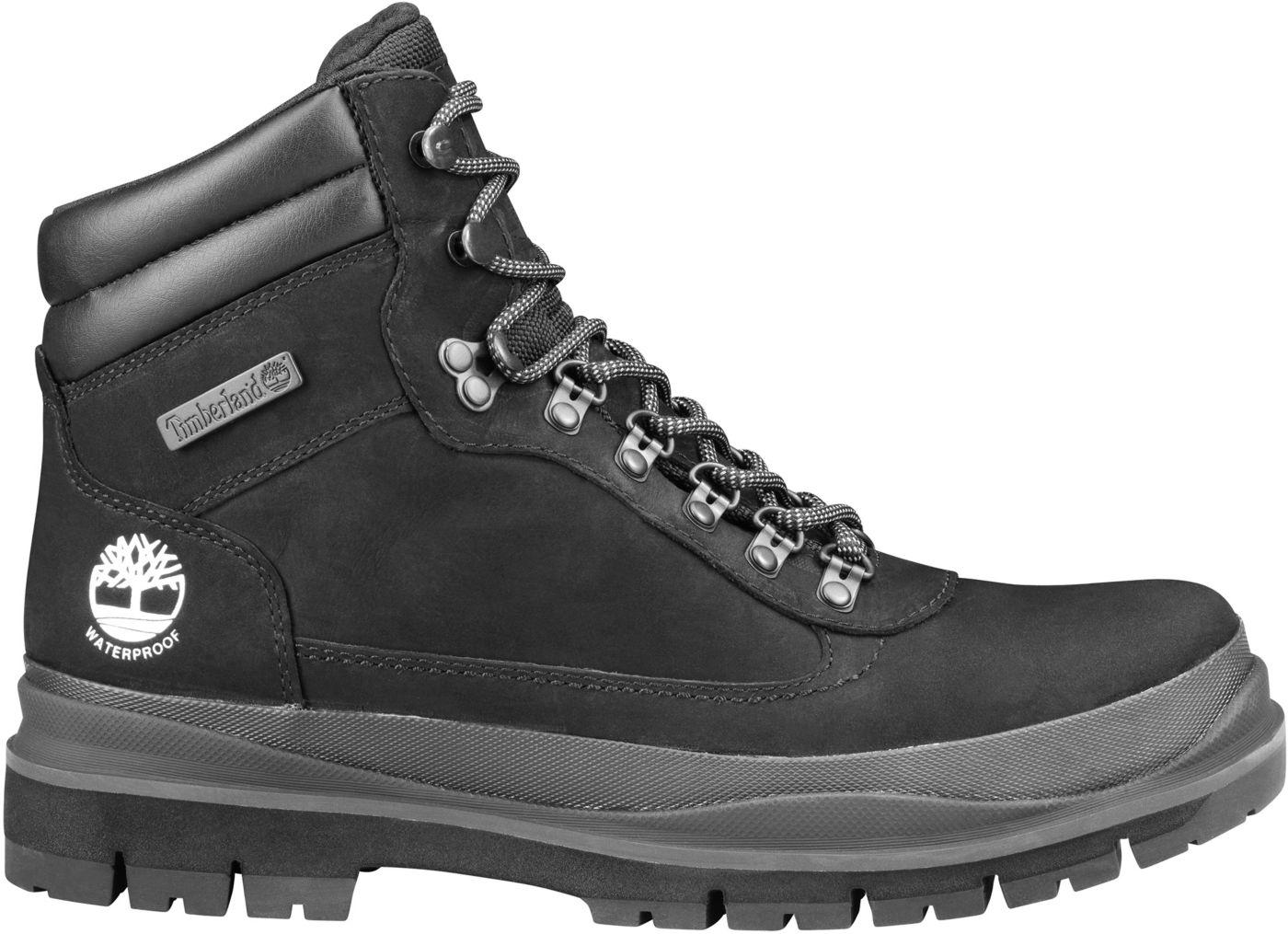 Timberland Men's Field Trekker 200g Waterproof Hiking Boots