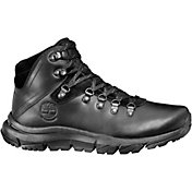 Timberland Men's Garrison Field Mid Hiker Waterproof Hiking Boots